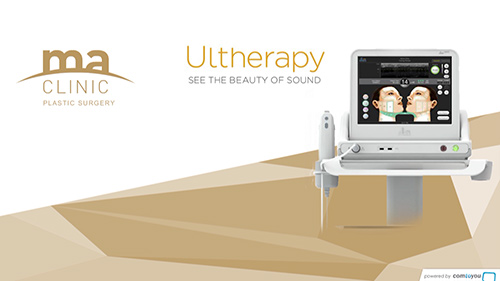 Ultherapy : See the beauty of sound