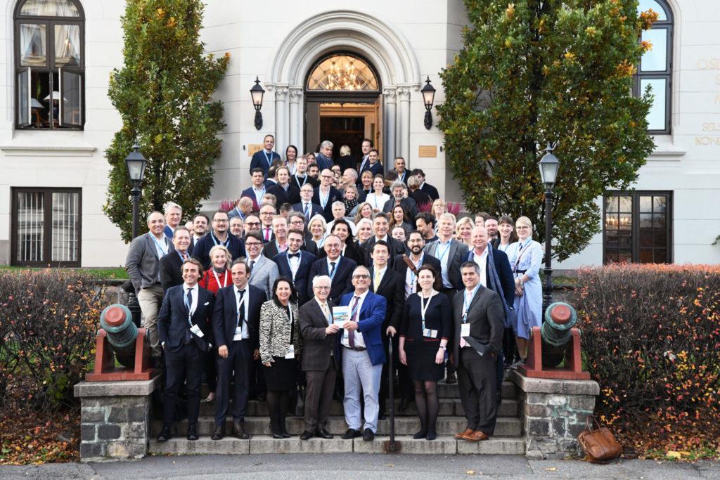 ISAPS Norvège 2019 - Ma Clinic à Bruxelles
