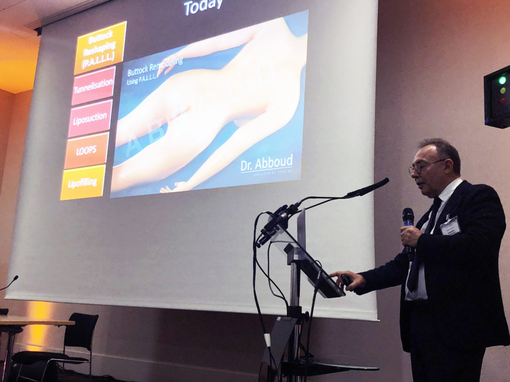 Ma Clinic à Bruxelles au congrès SOFCPRE en 2019